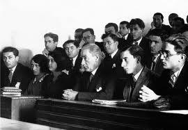 1933 üniversite reformu