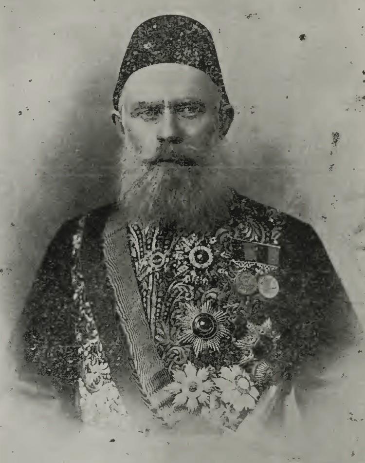 Osmanlıda Fikrî Faaliyet