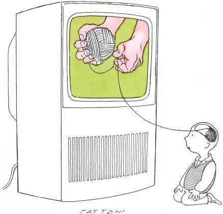 Televizyon Kültürü