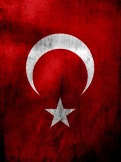 Türkiye'deki Hayalet