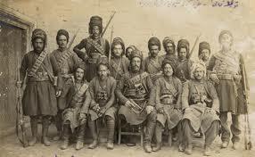 Sultan II.Abdülhamid'in Kurdurduğu Hamidiye Alayları Gereksizmiydi?