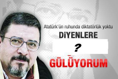 Atatürk Demokratmıydı?