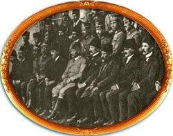 Kongrede M. Kemal'e Güvenmiyorlardı.