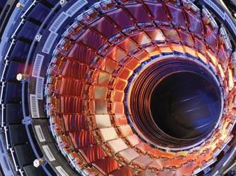 """""""Higgs Bozonu"""" hakkında bilgi verir misiniz? Neden tanrı parçacığı deniliyor?"""