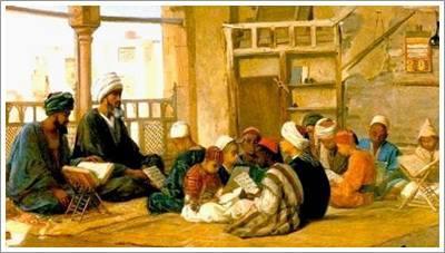 """osmanli-halki-cahilmiydi Osmanlı halkı """"cahil"""" miydi?"""