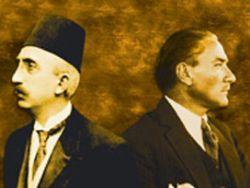 Vahdeddin'in Tercihi: M. Kemal Paşa ve Arkadaşları