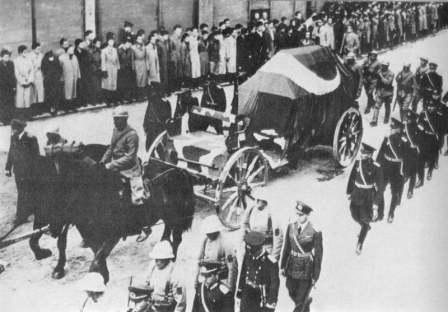 Atatürk'ün Cenaze Namazı Neden Camide Kılınmadı?