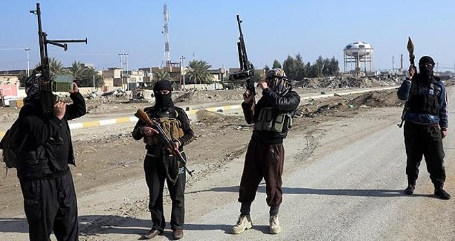 IŞİD Hadisleri!