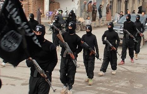 IŞİD – Esat İşbirliği