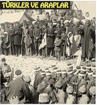 Türkler ve Araplar Arasında ki Nefret Tohumları?