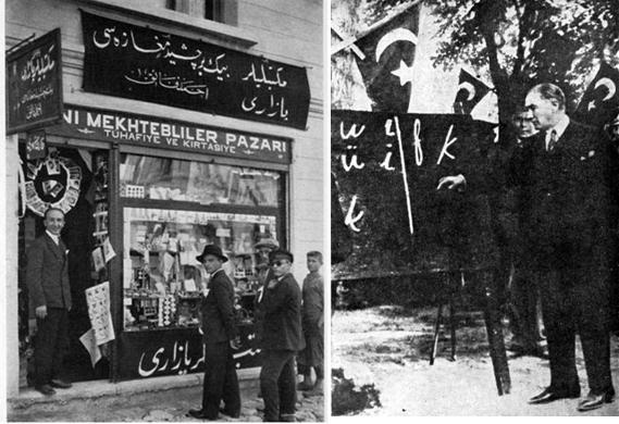 Atatürk Devrimleri ve Sonuçları