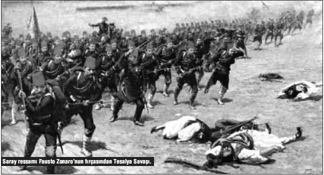 Osmanlı'nın Son Zaferi