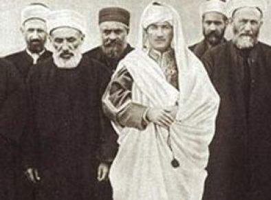 M. Kemal Paşa Halife mi Olmak İstiyordu?