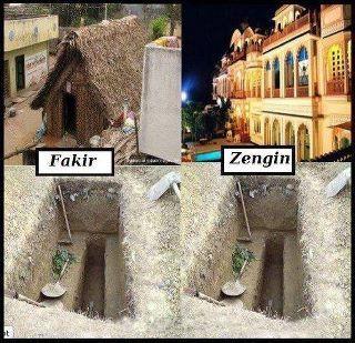 Fakirlik Ve Zenginlik Faziletleri Hakkında