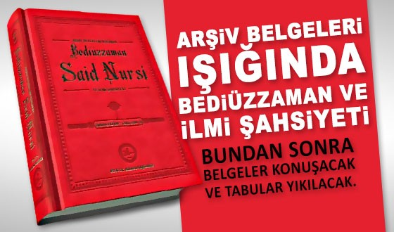 Bediüzzaman Mustafa Kemal'in Ölümünü Ve Kemalizmin Merhalelerini Haber Veriyor