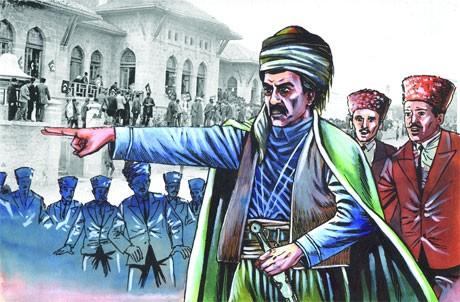 Bediüzzaman ve Mustafa Kemal Hiç Karşılaştılar Mı ?