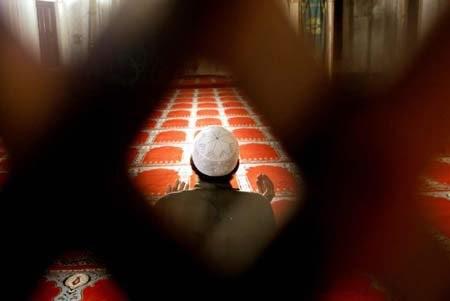 Allahu Teâlâ'yı Sevmek