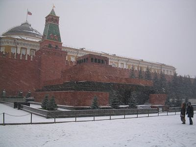Lenin Mozolesi