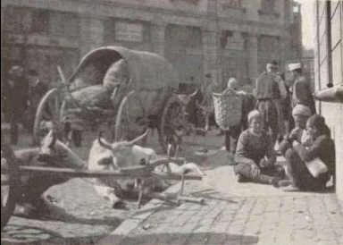 1920'li Yıllarda Anadolu Halkı