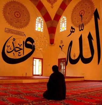 Allah'ın Emir Ve Yasaklarına Uymak