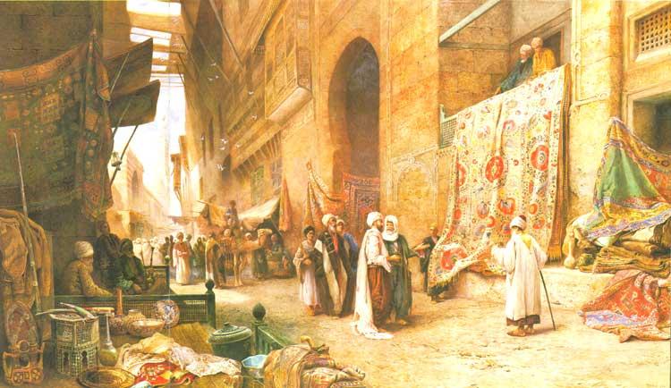 Müslüman Toplum ve Sanat
