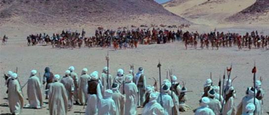 Müslümanlar İnançları İçin Savaşır Ve Kazanır Şark İse Sadece Savaşır