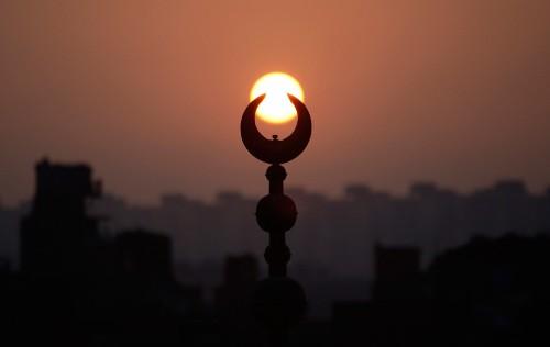 islam-crescent İslami Estetik Telakkide Varlık, Bilgi ve Değer