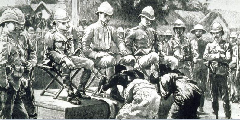 Sömürgeciliğin Karşısında Bir Devlet Olarak Osmanlı