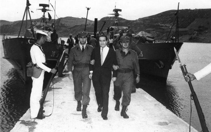 1960 Darbesi Sonrası Yönetim