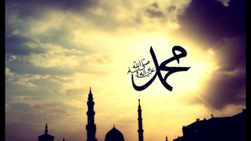 Peygamber Efendimiz'in Dünya ile İlgili İşleri