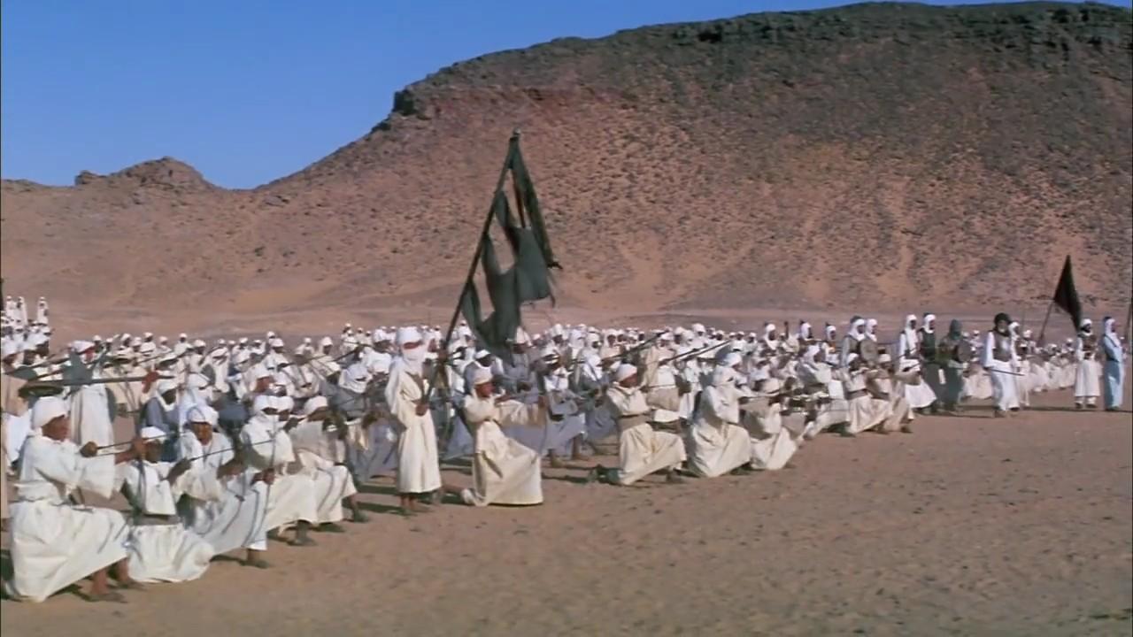 Ensar ve Muhacirler'in Savaş Hazırlıkları