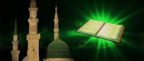 Birşeyin Meşru ve Gayr-ı Meşru Olduğu Kuran ve Sünnet Ölçüsünde Anlaşılır