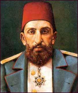 Sultan 2.Abdülhamid ve 1.Dünya Savaşı
