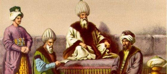 Osmanlı'da Şeyhülislam
