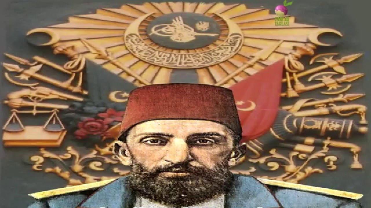 2.Abdülhamid'in İslam Birliği Politikası