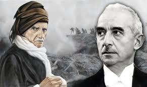İsmet Paşa,Said Nursi ve İmam Gazali