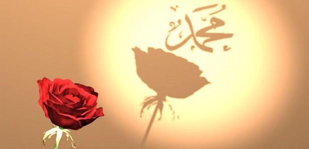 Hayatta En Güzel Örnek:Hz.Muhammed (s.a.v)