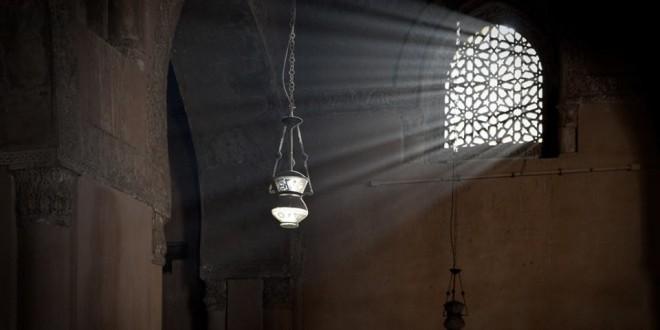 Alem Hakîkat-i Muhammediyye'nin Yansımasıdır