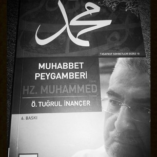 """Ömer Tuğrul İnançer – Muhabbet Peygamberi Hz.Muhammed """"Kısa Notlar"""""""