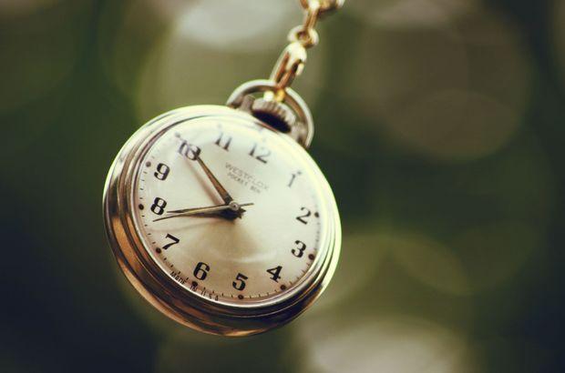 Tek bir andan ibaret midir zaman sufi anlayışta ?