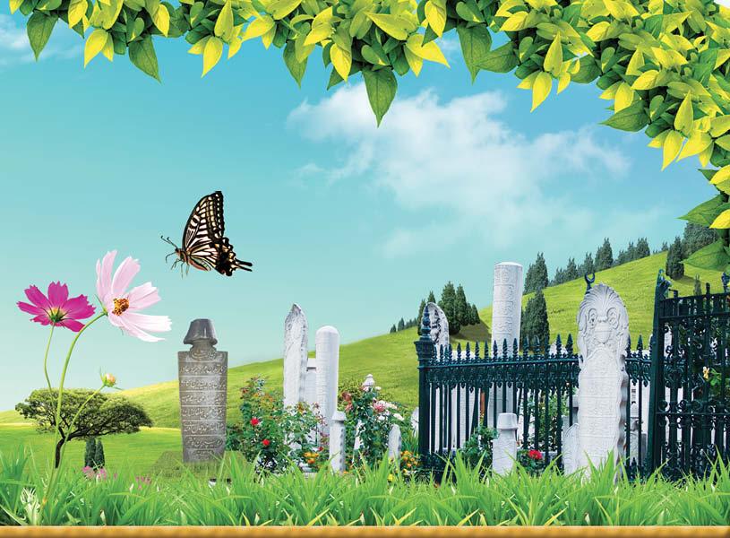 Ruhlar, Melekler ve Ölümden Sonra Dirilişe Dair.