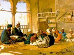 İmam Azam'ın Güzel Cevaplarını Bildirir