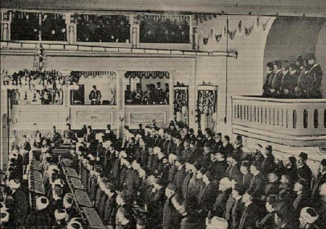 1876 Anayasası
