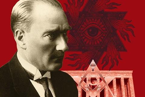 Mustafa Kemal Masonluğa Sadık Kalmamamış Mıydı?
