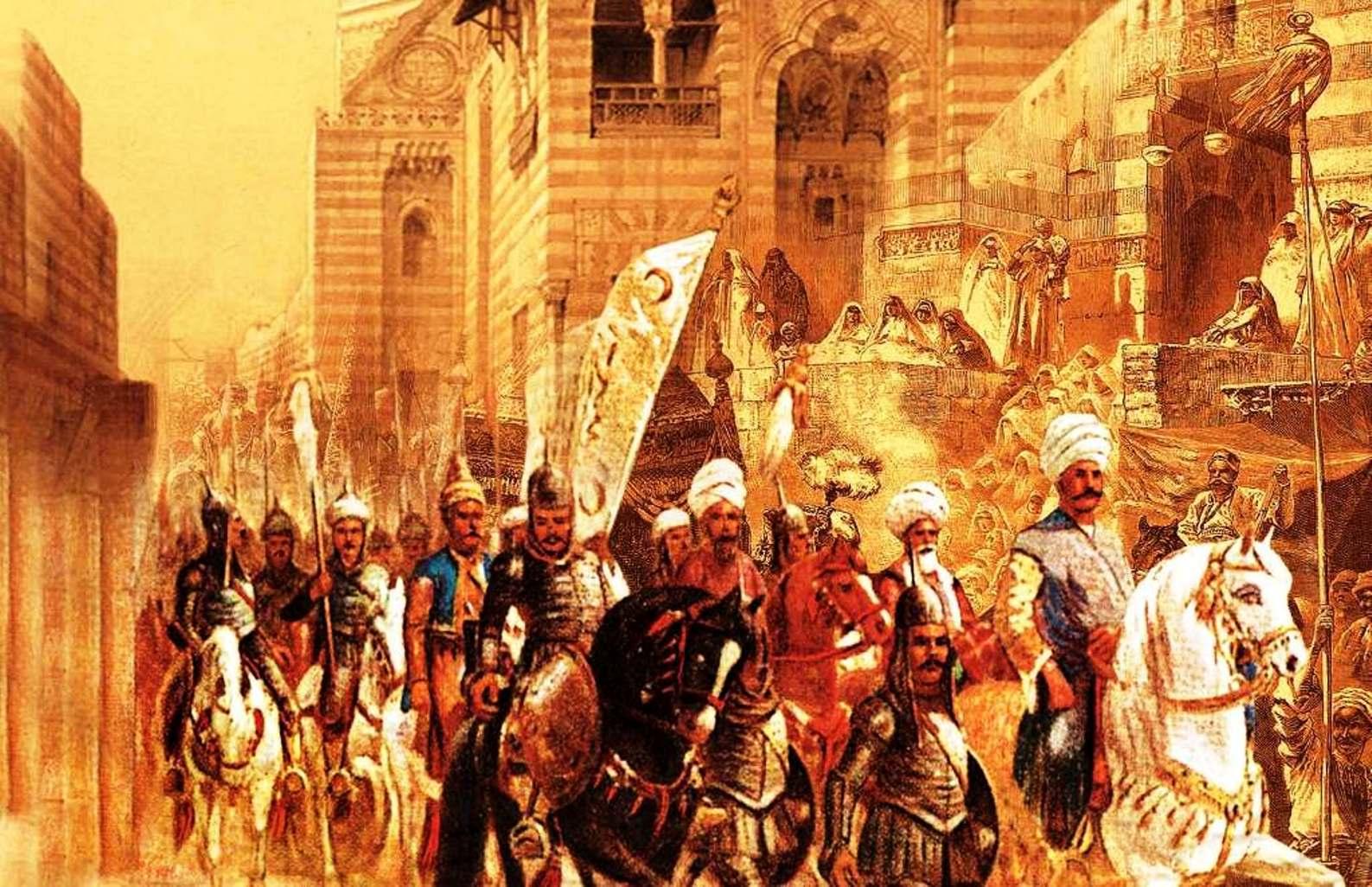 Yavuz Sultan Selim Alevi Katliamı Yaptımı ?