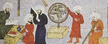 İslam Bilimlerinin  Avrupa'ya Etkisi Büyük Oldu