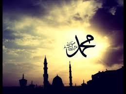 Kur'ân, Hz. Muhammed (asm) ile ispat ediyor ki