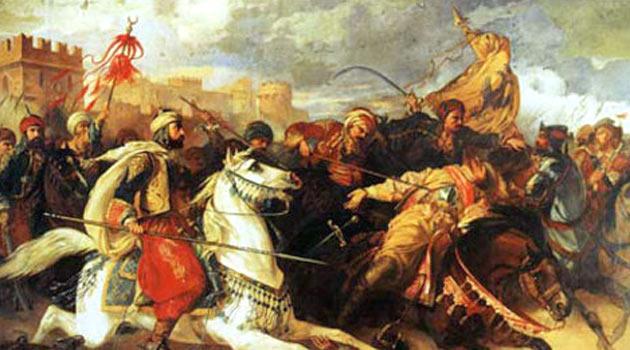 Sahabe Arasındaki İhtilaflara Genel Bir Bakış ve Tarihçilerin Durumu