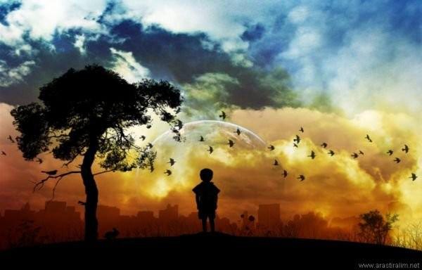Dünya Nedir Bilir Misin?