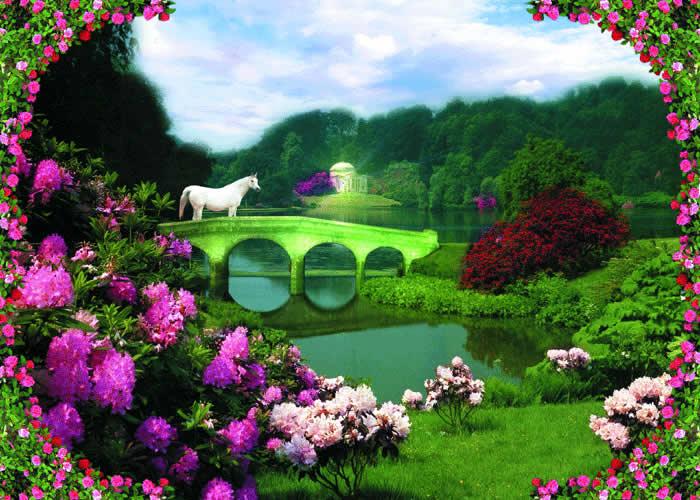 Hayatını sû-i istimal etmeyenler cennete mazhar olacak